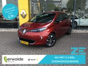 Renault Zoe Q90 Intens Quickcharge 41 kWh (ex Accu) | Camera | Keyless | Metallic Lak | Climate Control | Cruise Control | Privacy Glass |