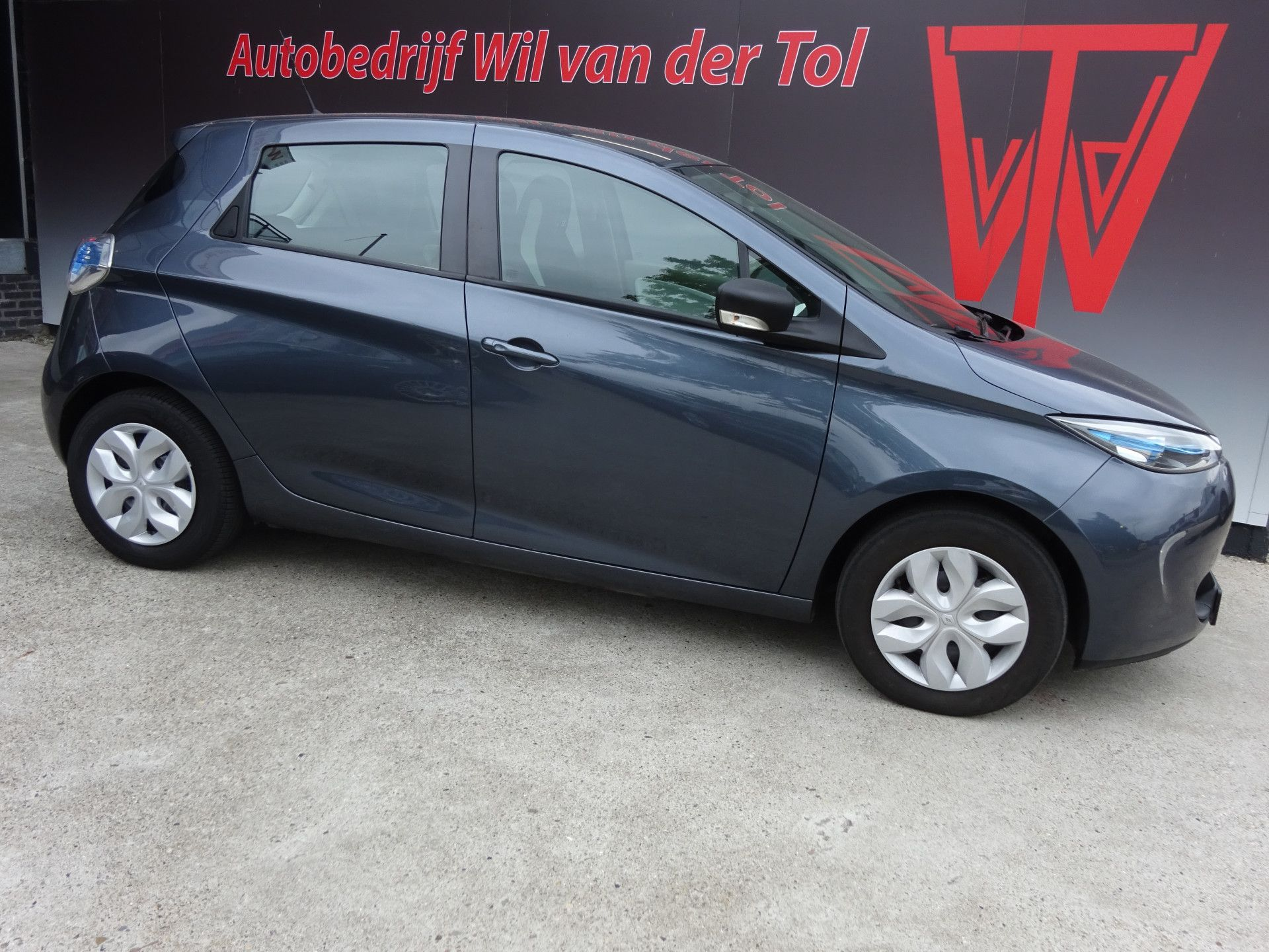 Renault Zoe R90 LIFE 41 kWh | AIRCO | CRUISE | AUTOMAAT | 250 KM BEREIK | EX-BTW | ALL-IN!!