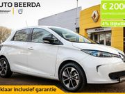 RenaultZoe - R110 Intens 41 kWh | | 4% bijtelling