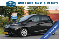 Renault Zoe Q210 Life Quickcharge 22 kWh Accuhuur|Navi|Clima|PDC