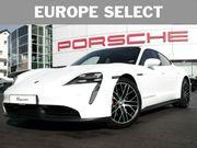 PorscheTaycan - 4S Perf. 20-Turbo Aero