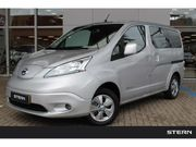 Nissan NV200 Elektrisch 109pk 5 persoons Connect Edition