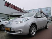 Nissan Leaf Base 24 kWh Electric - MARGE