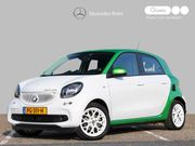 Smart Forfour - ELECTRIC DRIVE Passion Automaat Cool & Media en Winterpakket
