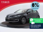 Volkswagene-Golf - E-DITION 2020 ELEKTROMOTOR 100 kW / 136 pk | Winterpakket | Spiegelpakket | Navigatie 'Dis