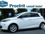 RenaultZoe - Marge 41 kWh Zen |Navi|Climate Control|€2000 subsidie|PDC|Bat. Huur|4% bijtelling