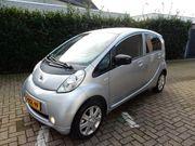 Peugeot iOn Active All-in prijs! €4.950,= na aftrek subsidie!