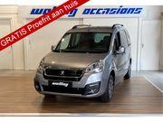 Peugeot Partner Tepee Electric Allure