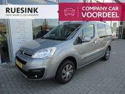 Citroën Berlingo Shine 4% Bijtelling 100% Elektrisch