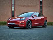 Tesla Model 3 - Performance AWD 4% tot 12-2024 € 54.500 excl. BTW