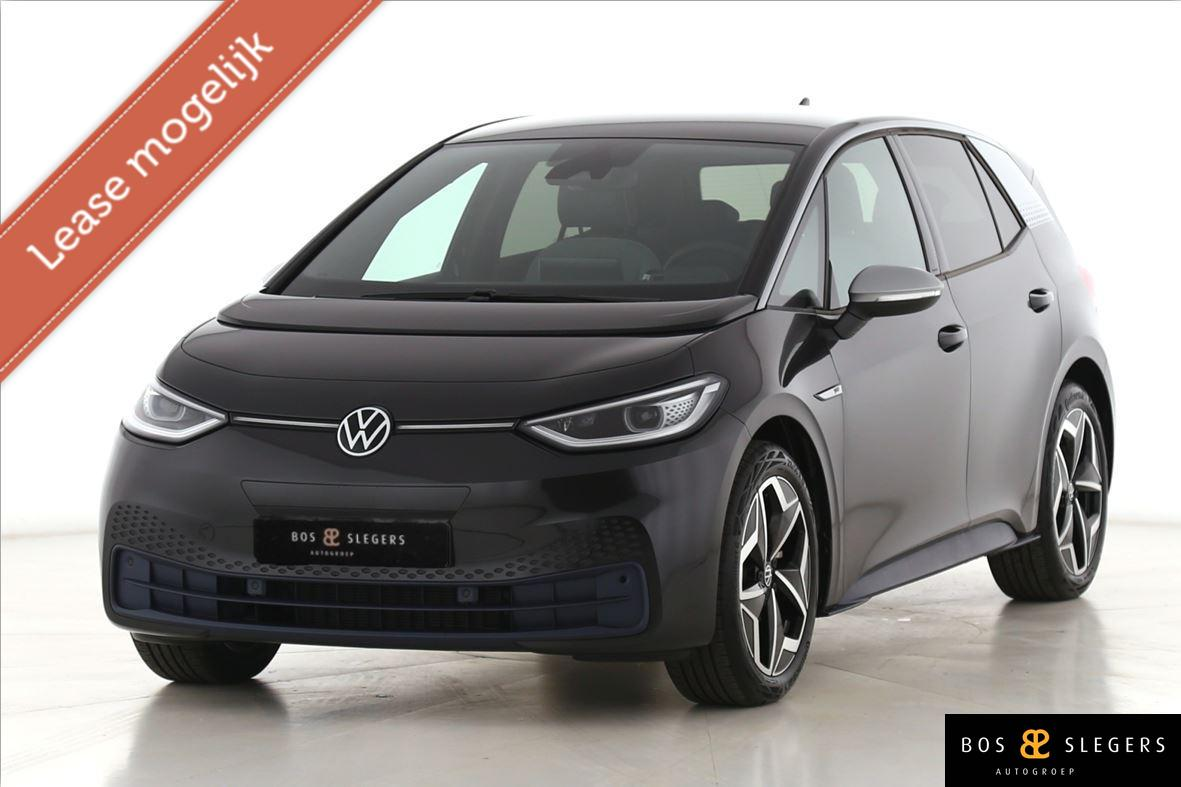 Volkswagen ID.3 First Plus 58 kWh