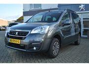 Peugeot Partner Tepee Electric *Snellaadaansluiting* Geen BTW* Camera* Nav*
