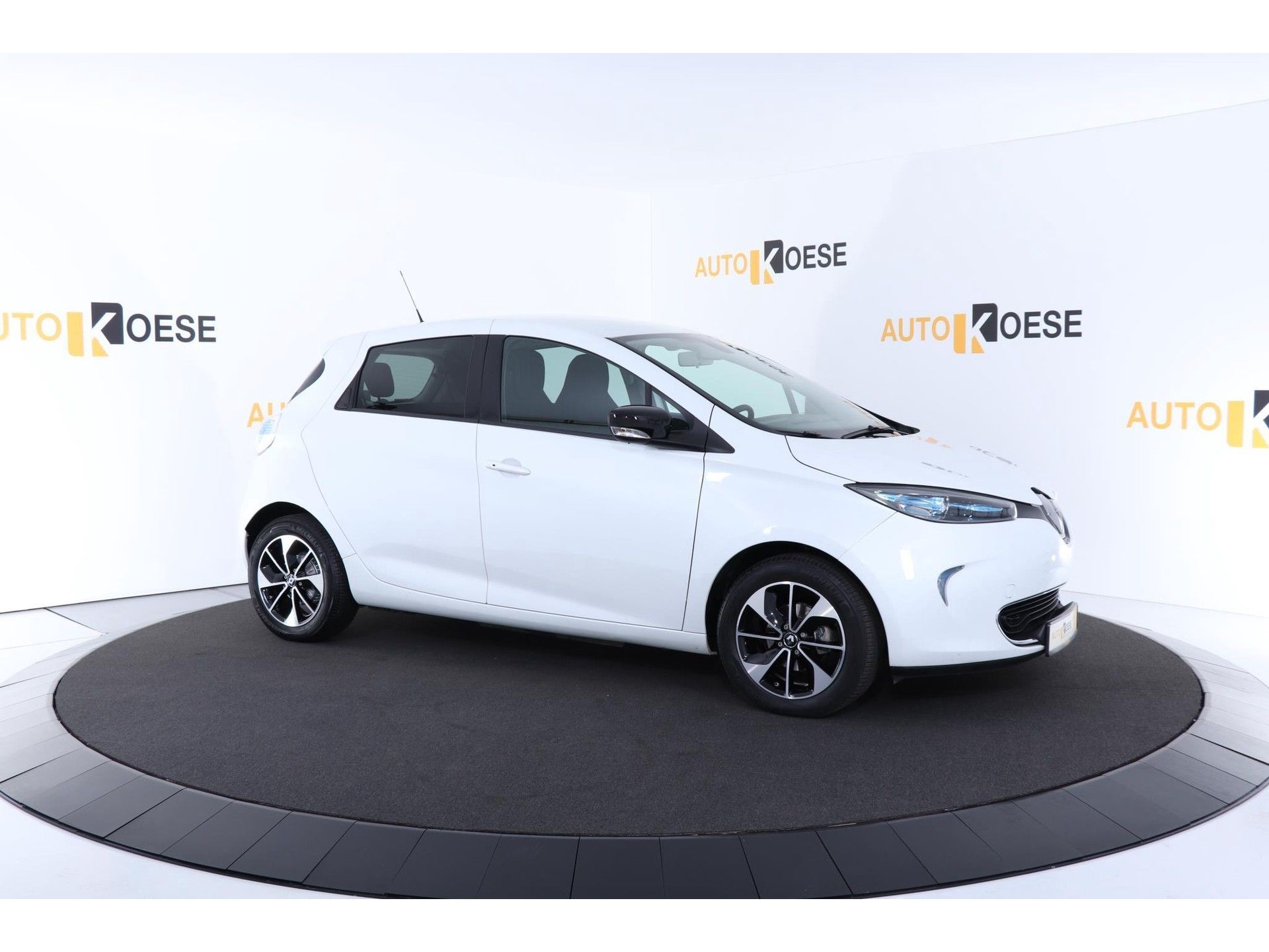 Renault Zoe R90 Intens 41 kWh PARTICULIERE PRIJS € 13.488,-