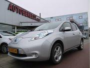 Nissan Leaf Base 24 kWh Electric - MARGE
