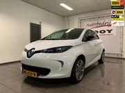 Renault Zoe Q210 Quickcharge 22 kWh * Leder / Navigatie / LED / NL Auto *