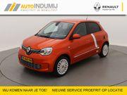 Renault Twingo Z.E. R80 Série Limitée Vibes / Demo! // Climate control / Navi / Bluetooth / Parkeersensoren