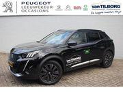 Peugeote-2008 - EV 50kWh GT NAV | Leder | Schuif / kantel dak | Alarm | VOL - OPTIES | 3- Fase |