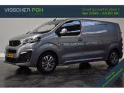 Peugeot Expert PC 75 kWh 136pk 3p. verh. laadv. Pro | Achteruitrijcamera | Navigatie | Pack Moduwork |