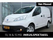 Nissan NV200 GB Elektrisch 109pk Business / 2 Schuifdeuren / Navigatie