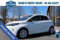 Renault Zoe Q210 Zen Quickcharge 22 kWh (ex Accu)|Navi|Camera|PDC|€2000subsidie