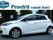 RenaultZoe - 41 kWh Zen |Navi|Climate Control|€2000 subsidie|PDC|Bat. Huur|4% bijtelling