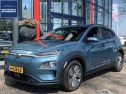 Hyundai Kona EV Premium 64 kWh 4% bijtelling   Navigatie   Stoelverwarming/koeling