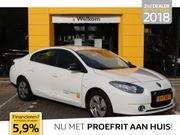 Renault Fluence Z.E. DYNAMIQUE (EXCL. BATTERIJ)