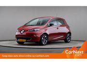 Renault Zoe R90 Intens 41 kWh 4% bijtelling , Automaat, Navigatie