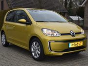 Volkswagen Up! E Up High up Elektrisch Nw model camera pdc Dab CCS