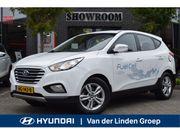 Hyundai ix35 FCEV INCL. BTW Waterstof! 4% Bijtelling Navi/Cam/Winter