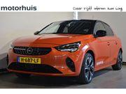"Opel Corsa -e | 50kWh | 136pk Automaat | Launch Edition | Camera | ECC | 10"" Scherm | Leder | Adaptive Cruise Control | 17"" LM. Velgen | LED Matrix verlichting"