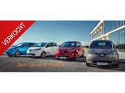 Renault Zoe R90 Intens 41 kWh (ex Accu) 13.750 incl BTW