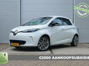 Renault Zoe Q210 Zen Quickcharge 22 kWh (ex Accu) 6.198ex
