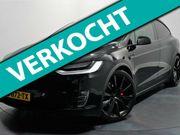 """TeslaModel X - Performance Ludicrous AWD 612PK Black Pack Autopilot 22""""LMV *Full Options* 6.800KM"""