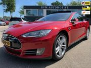 Tesla Model S 85 Base ALL IN PRICE | FREE SUPERCHARGE | PANORAMIC ROOF | LEATHER INTERIOR |