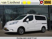 Nissan E-NV200 Evalia Connect Edition !! 2000.- Subsidie !! ONZE SHOWROOM IS WEER GEOPEND!!