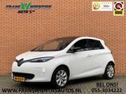 Renault Zoe Q210 Zen Quickcharge 22 kWh | Cruise control | Navigatie | €2000,- subsidieauto | 4% bijtelling | | Camera | Keyless go / Entry | Dealer onderhouden |