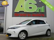 Renault Zoe Q210 Life Quickcharge 22 kWh (ex Accu) Navi Clima PDC Bluetooth Cruise