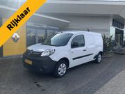 Renault Kangoo Maxi Z.E. *Batterijkoop* RIJKLAARPRIJS INCLUSIEF AFLEVERPAKKET T.W.V. € 695,-