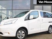 Nissan e-NV200 Evalia 40 kWh Connect Edition 7p Incl. BTW