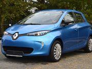 Renault Zoe Life Incl. BTW
