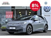 VolkswagenID.3 - First Plus 8% Bijtelling 150KW/204PK | LED | Achteruitrijcamera | Navigatie | Climate cont