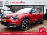 Citroën C4 New EV 50kWh 136PK Shine 100% Elektrisch 8% Bijtelling, Rijklaarprijs