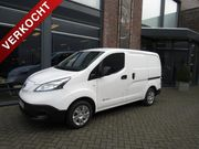 Nissan NV200 - GB Elektrisch 40kWh Business met linker schuifdeur