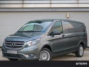 Mercedes-Benz Vito eVito Automaat L2 | 100% elektrisch