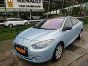 Renault Fluence Z.E. Dynamique (ex Accu) Autom Climat Leder TomTom PDCa