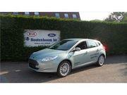 Ford Focus Electric Titanium