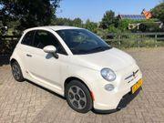 Fiat500 - E- Met 2000 Subsidie Nu 13950- Rijklaar Dec Deal