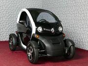 Renault Twizy INTENS 80 2PERS 17PK LMV  SWITCHBLADE INCL.ACCU GEEN HUUR 2020