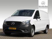 Mercedes-Benz Vito eVito 100% Elektrisch Automaat Navigatie Airco (Bijtelling 4%)